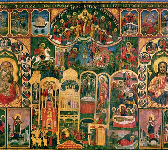 История на България XV-XIX век
